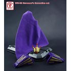 TFC-03 - Screamers Coronation Crown & Cape Set