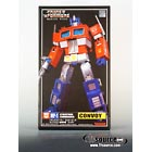 MP-01 Masterpiece Optimus Prime - Convoy - MISB