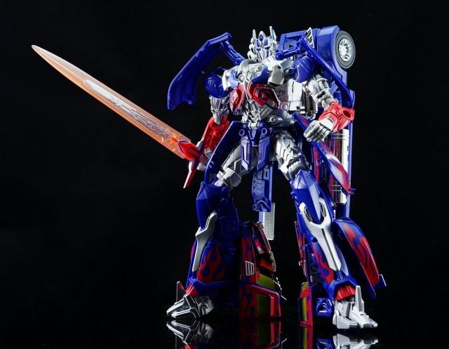 DR. Wu - DW-M01 Battle Sword