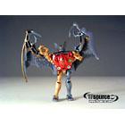 Beast Wars - Transmetals 2 - Sonar - Loose - 100% Complete