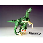 Beast Wars - Mutants - Razor Claw