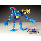 Beast Wars - Transmetals 2 - Spittor - Loose