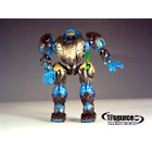 Beast Machines - Optimus Primal - Loose - 100% Complete