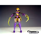 Beast Machines - Black Arachnia