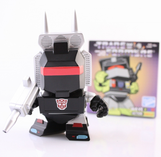 Loyal Subjects - Transformers - Wave 3 - Trailbreaker