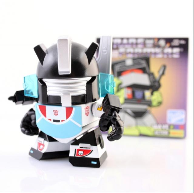 Loyal Subjects - Transformers - Wave 3 - Wheeljack