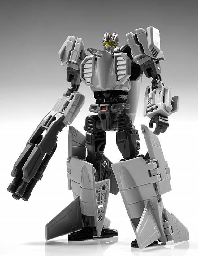 Machine Robo - MR-03 Eagle Robo