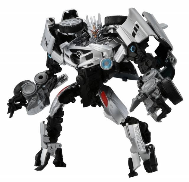 Transformers Movie 10th Anniversary MB-07 - Soundwave