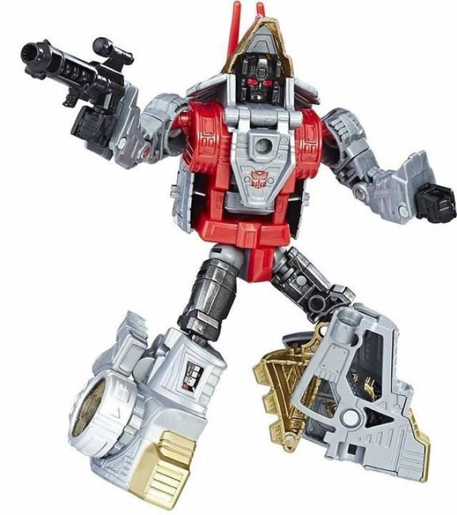 Transformers Power of the Primes - Deluxe Wave 1 - Slug