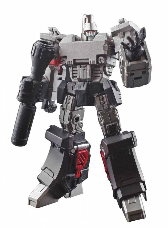 New Transformers Iron Factory IF EX-36 The Tyrant Mini Megatron toy New In Stock