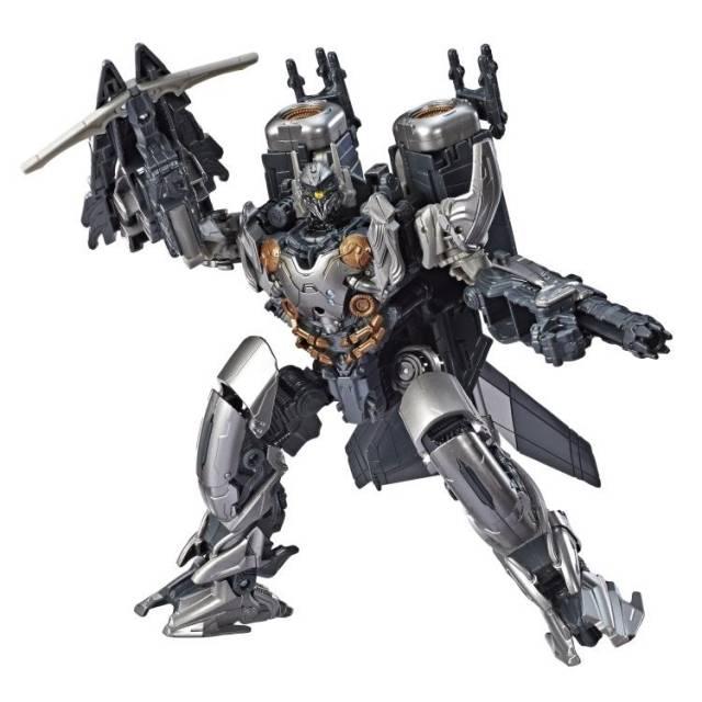 Transformers Studio Series 43 Voyager KSI Boss