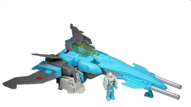 Transformers Generations  Brainstorm - MIB