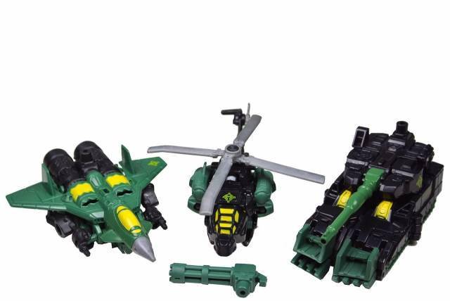 Transformers 2014 - Generations Series  - Minicon - Loose - 100% Complete