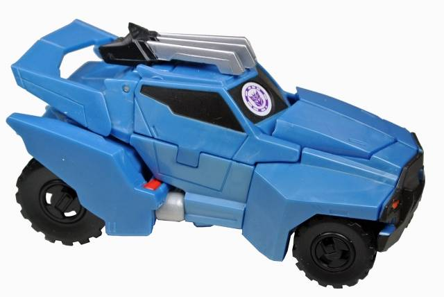 Generations - Robots In Disguise 2015 - Steeljaw - Loose - 100% Complete
