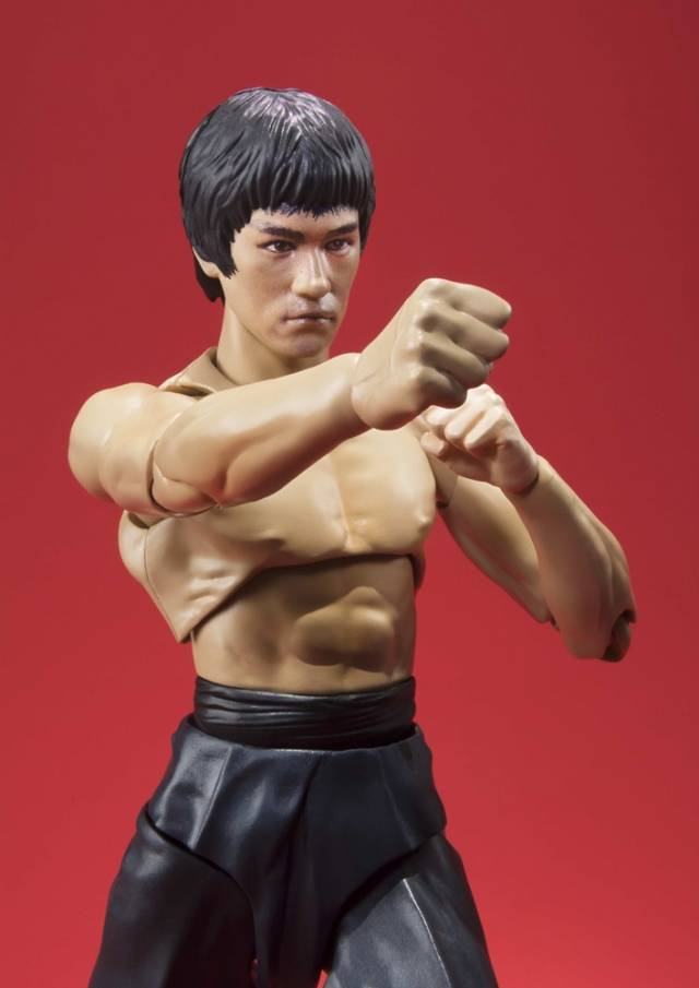 S.H. Figuarts - Bruce Lee