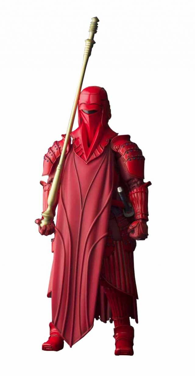 Meisho Movie Realization - Akazonae Royal Guard