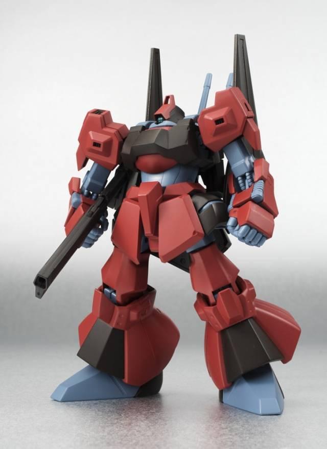Robot Spirits - Zeta Gundam - Side MS Rick Dias - MISB