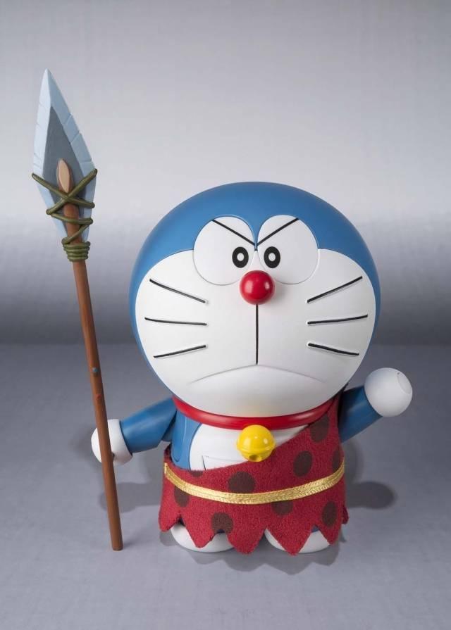 Robot Spirits - Doraemon the Movie 2016 - Doraemon