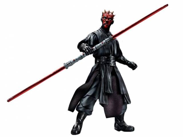 S.H. Figuarts Star Wars - Darth Maul