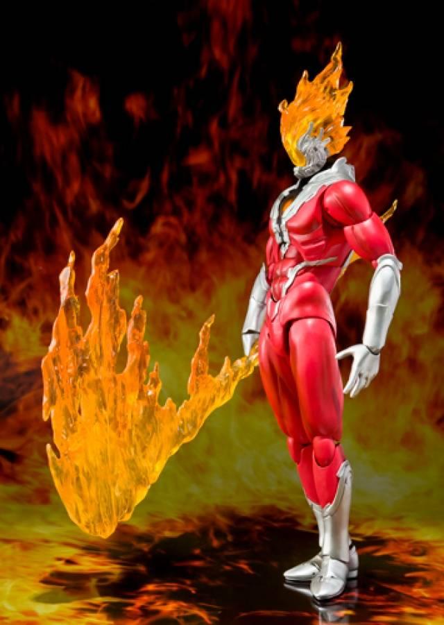 Ultra-Act - Glen Fire