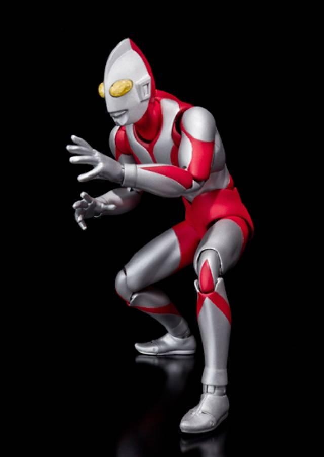 ULTRA-ACT - Ultraman