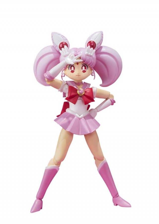 S.H. Figuarts - Sailor Chibi Moon