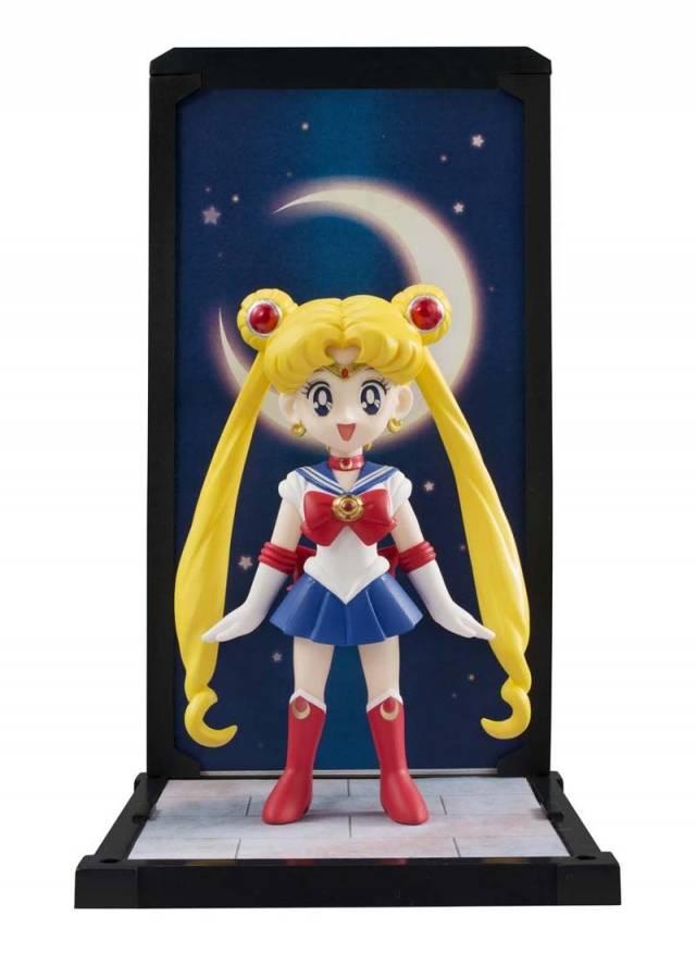 Tamashii Buddies - Sailor Moon