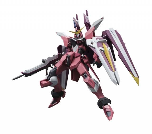 Robot Spirits - Justice Gundam