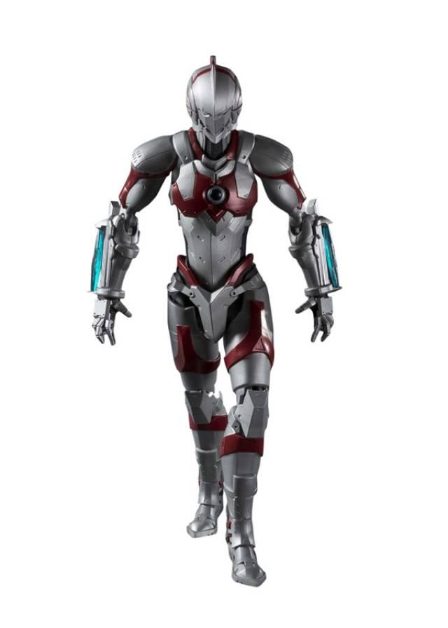 Ultra-Act x S.H. Figuarts - Ultraman