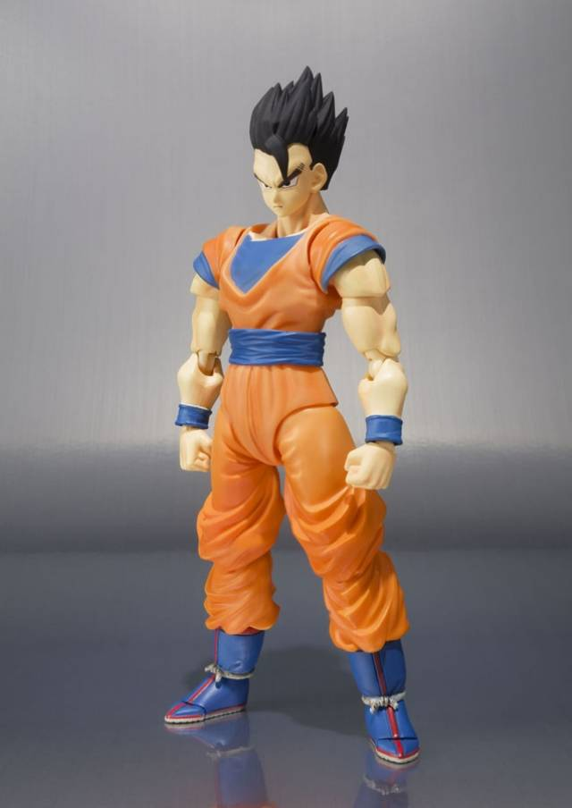 S.H. Figuarts - Dragon Ball - Ultimate Gohan