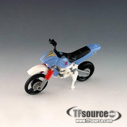Energon - Kicker with High Wire - Loose - No Kicker