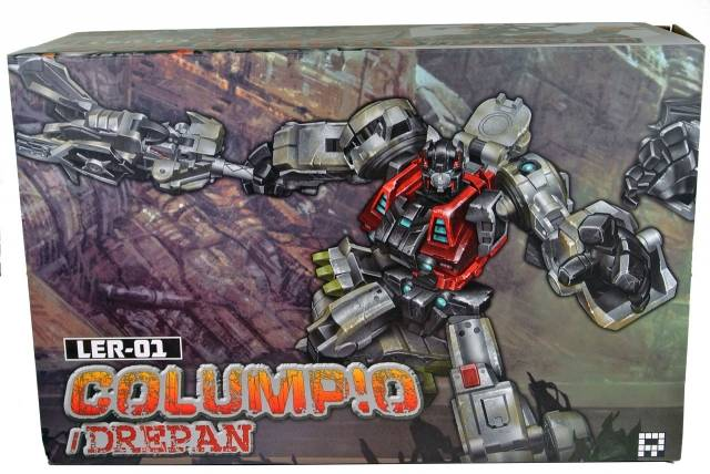 Fansproject - Columpio - MIB - 100% Complete