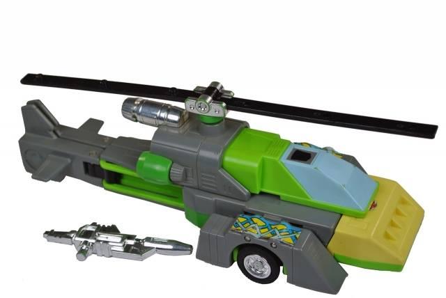 Transformers G1 - Springer - Loose - 100% Complete