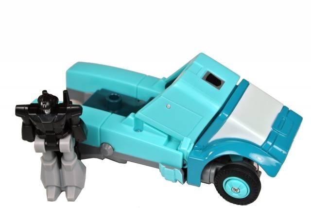 Transformers G1 - Targetmaster Kup - Loose - 100% Complete