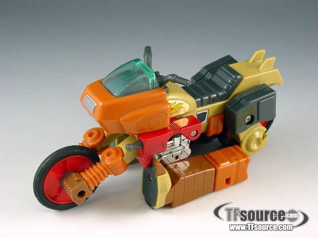 Old transformers toys for sale
