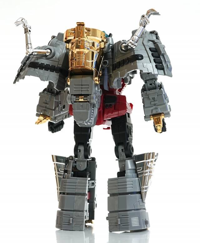 [Toyworld][Zeta Toys] Produit Tiers - Jouet TW-D aka Combiner Dinobots Reduced-galery_image_10257_15960