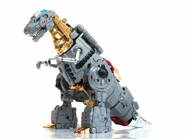 [Toyworld][Zeta Toys] Produit Tiers - Jouet TW-D aka Combiner Dinobots Reduced-galery_image_10257_15962
