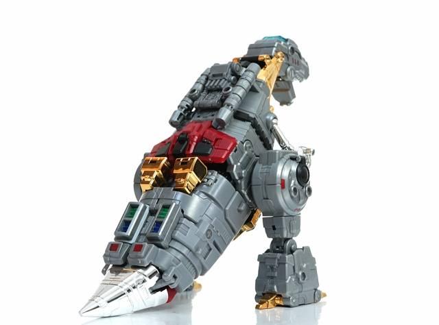 [Toyworld][Zeta Toys] Produit Tiers - Jouet TW-D aka Combiner Dinobots Reduced-galery_image_10257_15963