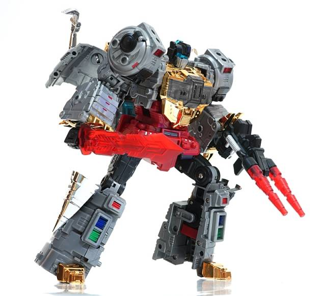 [Toyworld][Zeta Toys] Produit Tiers - Jouet TW-D aka Combiner Dinobots Reduced-galery_image_10257_15969