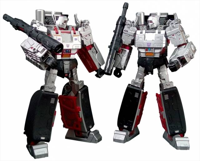 X2 Toys Xt008 Kit Add On For Combiner Wars Leader