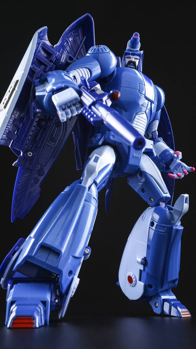 Pre-order Transformers toy X-Transbots MX-II Andras G1 Scourge Repaint