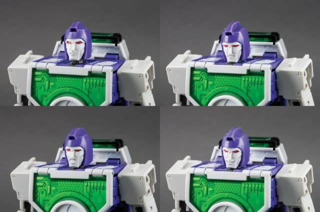 Transformers Maketoys Camera MT RM-07 VISUALIZERS Camera Three Brothers