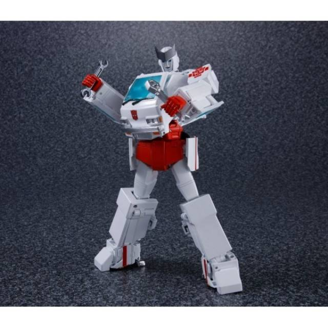 TAKARA TOMY Action Figure Transformers Masterpiece Ratchet MP-30 From JAPAN