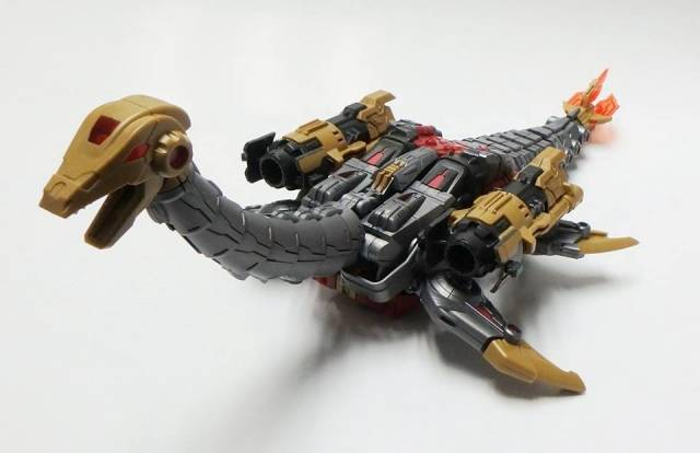 New Transformers Planet X PX-07 Dinobot Paddles Triton Action Figure In Stock