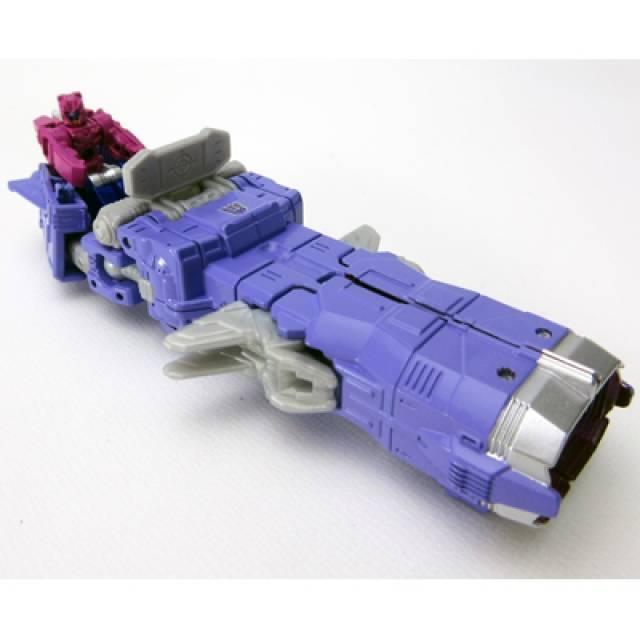 Transformers Takara Tomy Legends LG-24 Shockwave /& Cancer New Sealed
