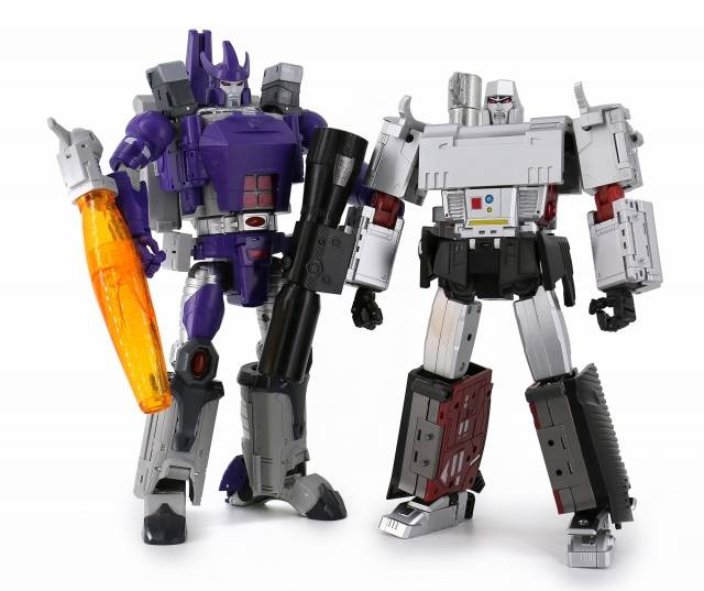 DX9 D09 SUPREME LEADER MIGHTRON,In stock!