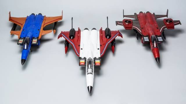 TOYWORLD CONEHEAD TW-M02A JETS,In stock!