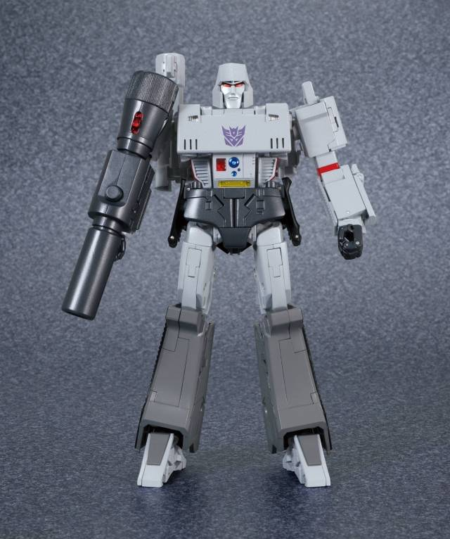 TRANSFORMERS MASTERPIECE MP-36 MEGATRON ACTION FIGURE MASTER PIECE MISB IN STOCK