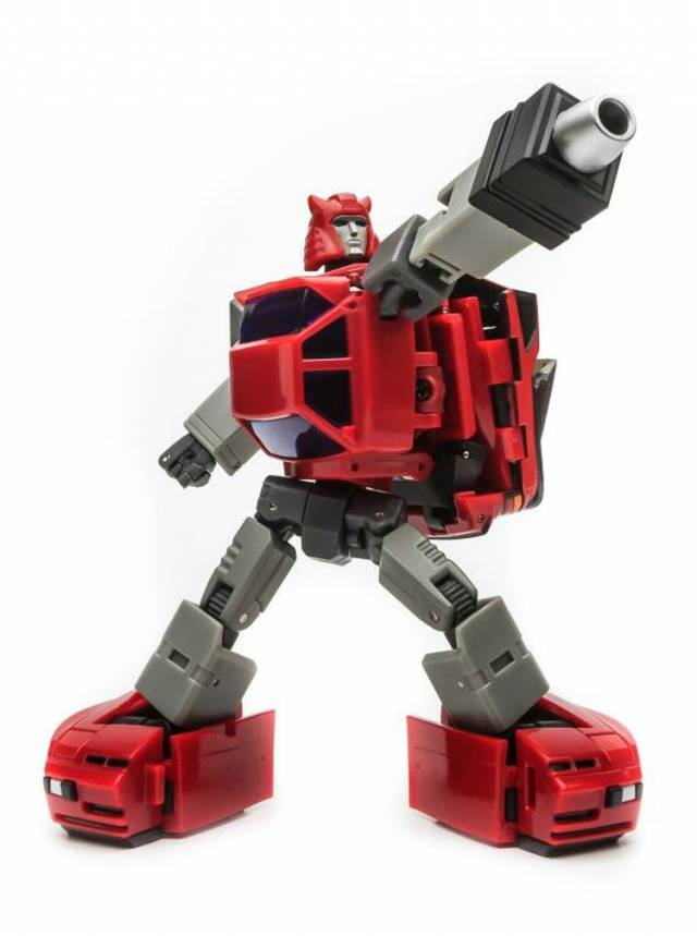 Hot Transformers X-Transbots MM-X Toro Cliffjumper Toy Action Figure in Stock