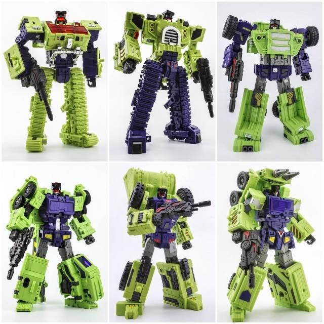 transformers : Target